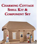 Charming Cottage Creatin' Contest Kit