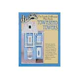 Townsend Towers Plan Book