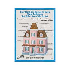 Everything You Wanted to Know About Dollhouses...