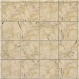 Beige Speckle Peel-and-Stick Tile Sheet