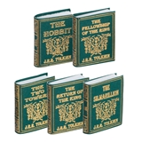 5-Pc. J.R.R. Tolkien Book Set