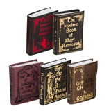 5-Pc. Witch Humor Book Set