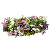 Butterfly Garden Window Box
