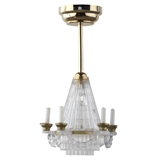 Birmingham Chandelier by Houseworks