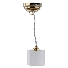 Neston Hanging Lamp by Houseworks