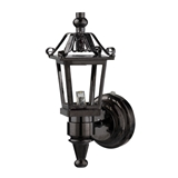 Lichfield Coach Lamp by Houseworks
