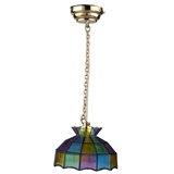 Malvern Tiffany Hanging Light by Houseworks