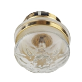 Kingston Ceiling Light by Houseworks