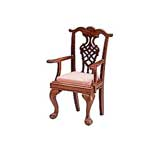 Arm Chair Kit-The Chippendale Collection