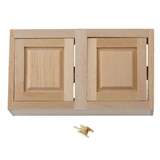 The Kitchen Collection - 3 Inch Upper Cabinet