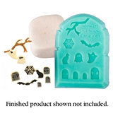Spooky Halloween Cookie Mold Kit by Stewart Dollhouse Creations