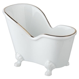 Classic Soaking Tub by Reutter Porzellan