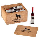 Bordeaux Wine Set by Reutter Porzellan