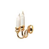 Colonial Wall Sconce