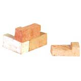 Authentic Used Brick Corners