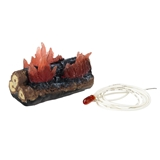 12 Volt Flaming Embers
