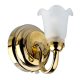 Crawley Wall Sconce by Houseworks