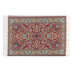 Isfaham Multicolor Woven Rug