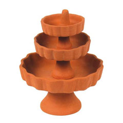 6-Pc. Fountain Kit