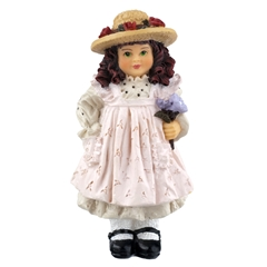 Dottie Doll
