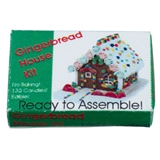 Gingerbread House Kit Box