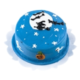 Witchy Night Cake