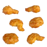 6 Pieces of Fried Chicken