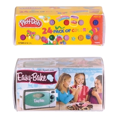 Easy Bake Oven and Clay-Doh Box Set