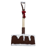 Holiday Snow Shovel