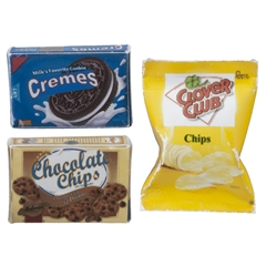 3-Pc. Cookies and Chips Set