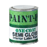 Gallon of Paint