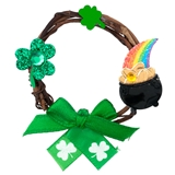 Lucky St. Paddy's Day Wreath
