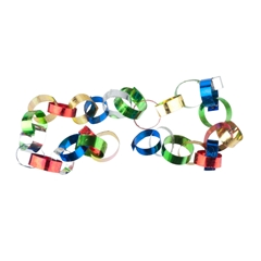Christmas Garland Chain