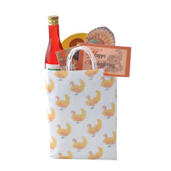 Thanksgiving Hostess Bag