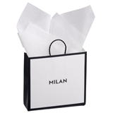 Milan Shopping Bag