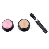 Blush, Powder and Brush Set