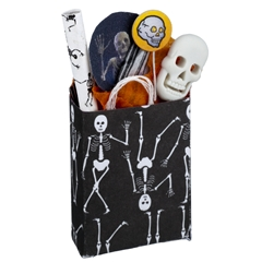 Spooky Skeleton Bag