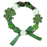 Emerald Isle Wreath