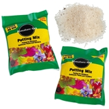 Two Bags of Potting Mix