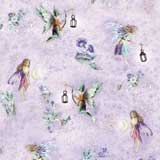 British Wallpaper - Fairies