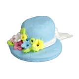 1/24 Scale Ladies' Hat Tea Cake