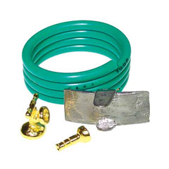 4-Pc. Garden Hose Set