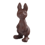 Roger (Standing Chocolate Bunny)