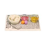 7-Pc. Easter Egg Dyeing Kit
