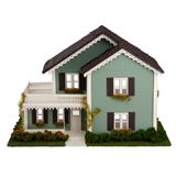 1/48 Scale Summer House Kit