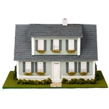 1/48 Scale Hyannis House Kit