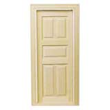 Five-Panel Classic Door