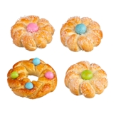4 Easter Breads