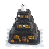 Spirit Mansion 3-Tier Cake