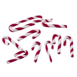 10 Candy Canes